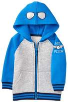 Gymboree Ace Flyer Hoodie