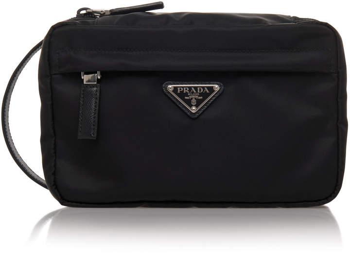 fe380d4489cb Prada Men's Bags - ShopStyle
