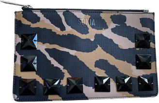 Sonia Rykiel Sonia By Black Synthetic Clutch bags