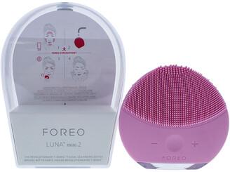 Foreo Women's Pearl Pink Luna Mini 2