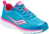 Saucony Girls' Ideal Sneaker
