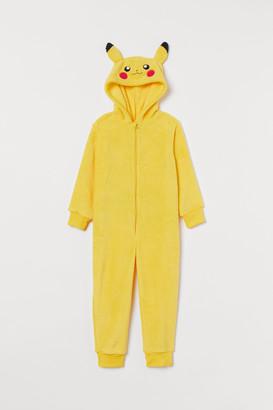 H&M Fleece Costume