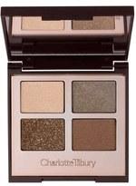 Charlotte Tilbury 'Luxury Palette - The Golden Goddess' Color-Coded Eyeshadow Palette - The Golden Goddess