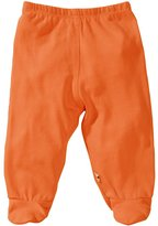 Baby Soy O Soy Footie Pants, 6-12M
