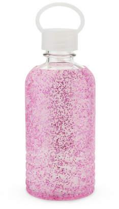 Blush Lingerie Glimmer Glitter Silicone Water Bottle