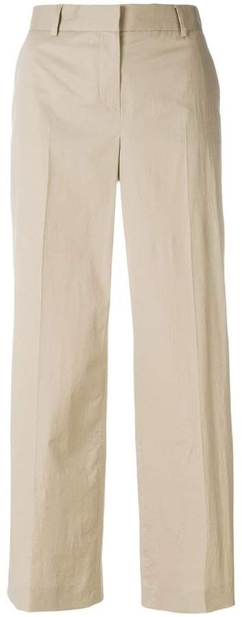 Paul Smith casual cropped trousers
