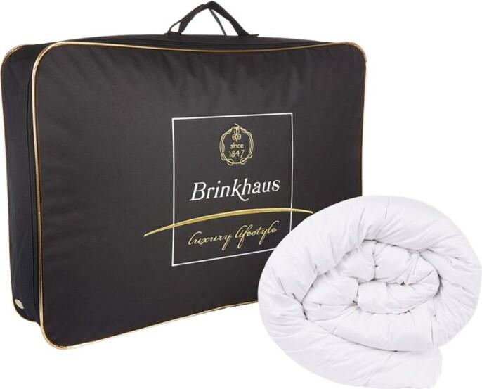 Brinkhaus Egyptian Cotton Mattress Cover