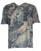 Dries Van Noten Short Sleeve T-shirt