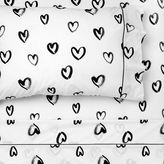 Hiccups Kitty Cat Sheet Set, King Single