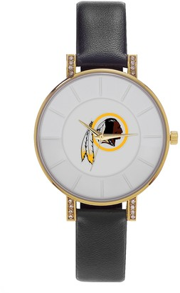 Redskins Women's Sparo Washington Lunar Watch
