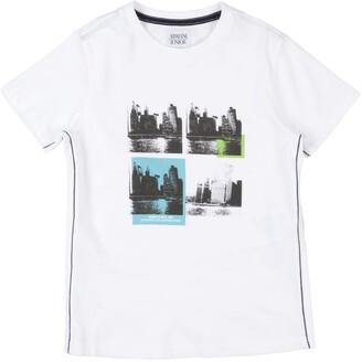 Armani Junior T-shirts