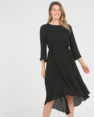 Faye Black Label Swing Dress