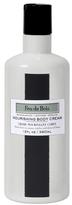Lafco Inc. Feu de Bois Body Cream (12 OZ)