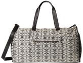 Amuse Society Tululah Weekender Bag Weekender/Overnight Luggage