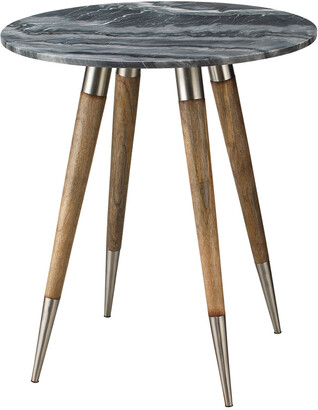 Jamie Young Large Owen Side Table