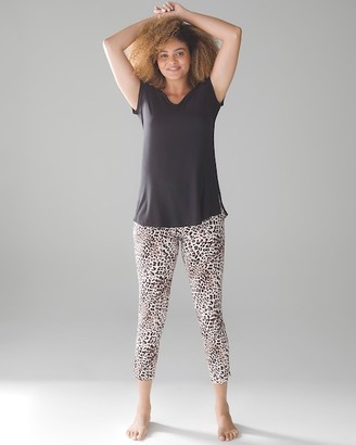 Soma Intimates Mix and Match Ankle Sleep Pants