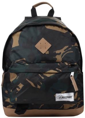 Eastpak Wyoming Backpack Brown