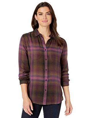 Pendleton Women's Helena Button Front Shirt