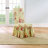 Sure Fit® Ballad Bouquet by WaverlyTM Dining Room Chair Slipcover