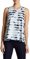 RVCA Mover Striped Tank