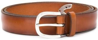 Orciani Metal Tip Belt