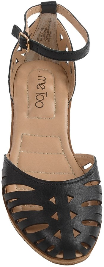 Me Too Nalani Shoes - Leather (For Women)