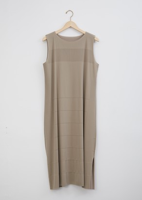 Pleats Please Issey Miyake A-POC Jersey Dress