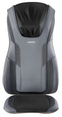 Homedics Serenity Shiatsu Heated Massage Chair
