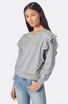 Joie Phyllida Cotton Sweatshirt