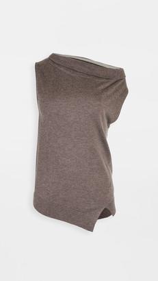 Brochu Walker Nohr Off the Shoulder Sweater