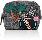 Marc Jacobs Women's Paradise Small Cosmetic Pouch
