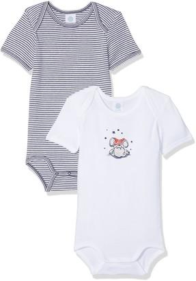 Sanetta Baby_Boy's DP Body 1/2 322521+322522 Bodysuit