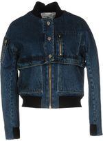 Courreges Denim outerwear