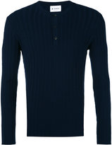Dondup Serafino sweatshirt - men - Cotton - S
