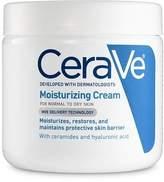 CeraVe Moisturizing Skin Cream