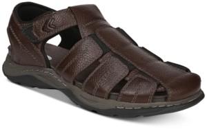 Dr. Scholl's Men's Hewitt Sandals Men's Shoes