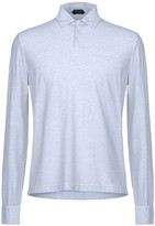 Zanone Polo shirts - Item 12077292