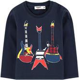 Junior Gaultier Graphic T-shirt