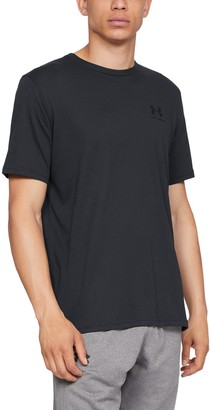 Under Armour Men's UA Sportstyle Left Chest Short Sleeve Shirt