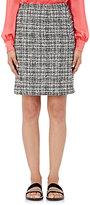Lanvin Women's Tweed Pencil Skirt
