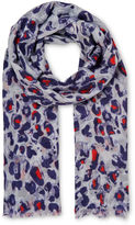 Whistles Lily and Lionel Animal Scarf