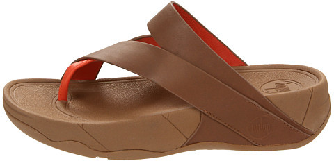 FitFlop SlingTM Leather
