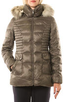 Laundry By Design Short Thermatec Puffer Jacket