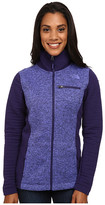 The North Face Indi Insulated Full Zip Jacket