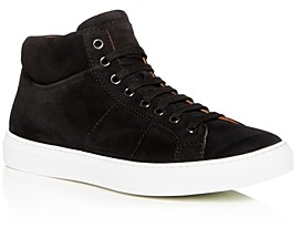 To Boot Men's Rayburn Suede High-Top Sneakers
