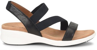 Comfortiva Tayla Slingback Sandal - Wide Width Available