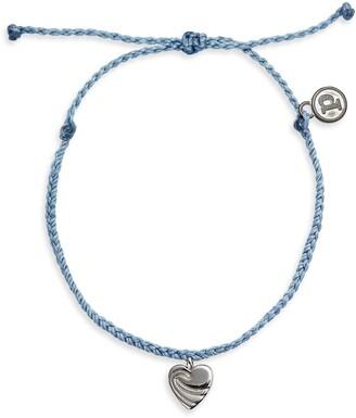 Pura Vida Surf Love Bracelet