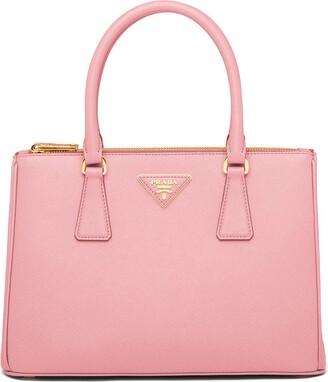 Prada small Galleria tote bag