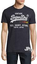 Superdry Shirt Shop Surf Tee