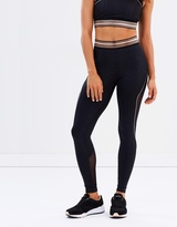 Ivy Park Flock Panel Leggings